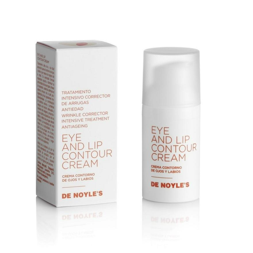 EYE AND LIP CONTOUR CREAM