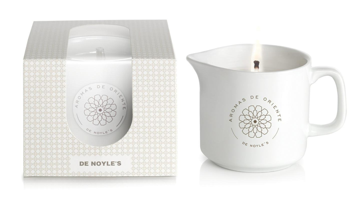 Aromas de oriente spa - Aromas para velas ...